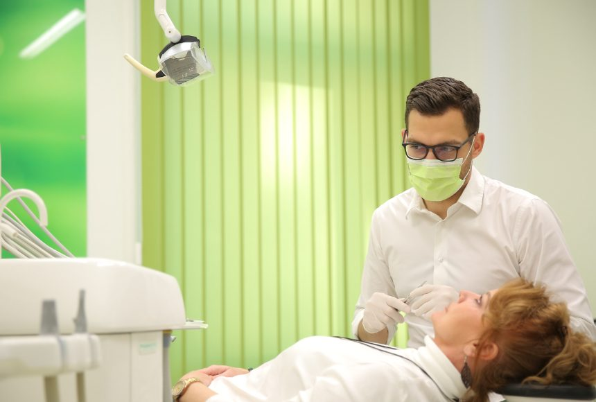 STERILIZATION AND SAFETY PROTOCOLS IN DENTISTRY AND AT EVERGREEN DENTAL